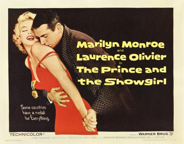 Poster - Prince and the Showgirl, The_03
